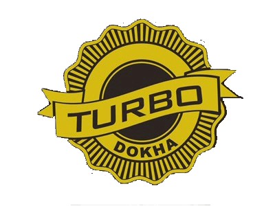 Turbo Dokha Logo